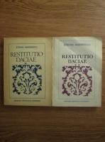 Anticariat: Stefan Andreescu - Restitutio Daciae (2 volume)