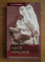 Anticariat: Yann Queffelec - Nunta nemiloasa