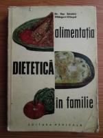 Dan Sdrobici - Alimentatia dietetica in familie