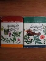 Florentin Craciun - Farmacia naturii (2 volume)