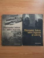 Anticariat: George G. Potra - Maresalul Jokov intre legenda si adevar (2 volume)