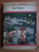 Anticariat: Gib I. Mihăescu - Nuvele
