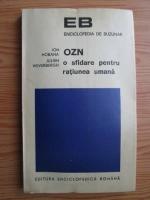 Anticariat: Ion Hobana - OZN. O sfidare pentru ratiunea umana