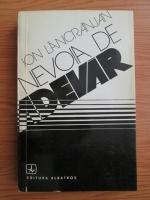 Anticariat: Ion Lancranjan - Nevoia de adevar