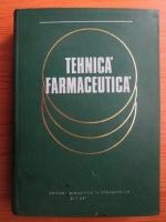 Ionescu Stoian - Tehnica farmaceutica