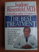 Isadore Rosenfeld - The best treatment