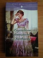 Anticariat: Madeline Hunter - Capitularea domnisoarei Fairbourne