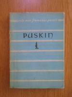 Puskin - Versuri (Colectia Cele mai frumoase poezii)