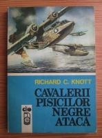 Richard C. Knott - Cavalerii pisicilor negre ataca