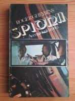 Anticariat: Roger Gheysens - Spionii. Aventurierii istoriei