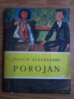 Anticariat: Vasile Alecsandri - Porojan