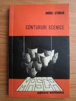 Andrei Strihan - Contururi scenice