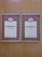 Anticariat: Cezar Bolliac - Opere (2 volume)