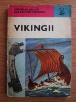 Anticariat: Cornelia Belcin - Vikingii