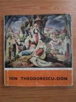 Doina Schobel - Ion Theodorescu Sion