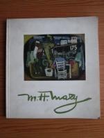 Anticariat: Expozitia retrospectiva M. H. Maxy