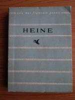 Heine - Poezii (Colectia Cele mai frumoase poezii)