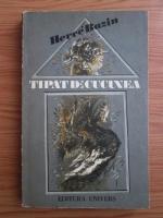 Anticariat: Herve Bazin - Tipat de cucuvea