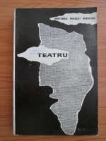 Anticariat: Hortensia Papadat Bengescu - Teatru