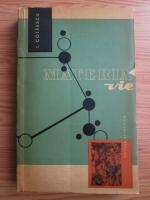 I. Cotaescu - Materia vie