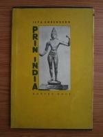 Anticariat: Ilya Ehrenburg - Prin India