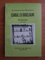 Ion Constantinescu Maracineanu - Cuibul cu bibelouri. Pseudoroman (volumul 5)