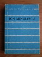 Ion Minulescu - Poezii (Colectia Cele mai frumoase poezii)