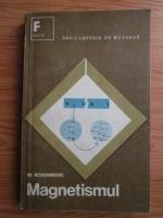 Anticariat: M. Rosenberg - Magnetismul
