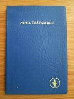 Noul Testament (The Gideons International, 1993)