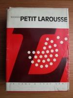 Anticariat: Nouveau Petit Larousse