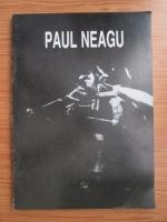 Paul Neagu - Desen, gravura, sculptura. Catalogul unei donatii