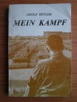 Anticariat: Adolf Hitler - Mein kampf (volumul 2)