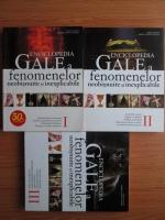 Brad Steiger - Enciclopedia Gale a fenomenelor neobisnuite si inexplicabile (3 volume)