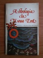 Anticariat: Dan Ciuperca - Astrologia in Noua Era. Capitolul 7: Astrologia medicala