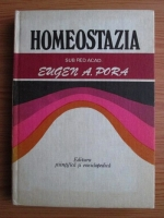 Anticariat: Eugen A. Pora - Homeostazia