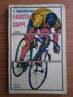 Anticariat: Fausto Coppi - Il Campionissimo