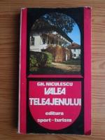 Anticariat: Gh. Niculescu - Valea Teleajenului