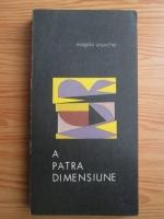 Anticariat: Magda Ursache - A patra dimensiune