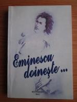 Anticariat: Mihai Cimpoi - Eminescu doineste...