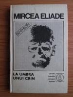 Anticariat: Mircea Eliade - Proza fantastica. Volumul 5: La umbra unui crin