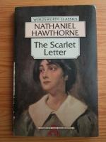 Nathaniel Hawthorne - The Scarlet Letter
