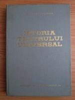 Anticariat: Octavian Gheorghiu - Istoria teatrului universal (volumul 1)