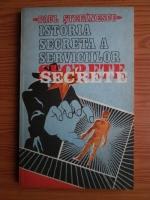 Anticariat: Paul Stefanescu - Istoria secreta a serviciilor secrete