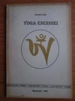 Anticariat: Roger Clerc - Yoga energiei