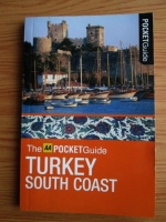 Anticariat: The Pocket Guide. Turkey South Coast