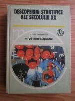 Anticariat: Vasile V. Vacaru - Descoperiri stiintifice ale secolului XX. Mica enciclopedie
