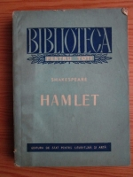 Anticariat: William Shakespeare - Hamlet