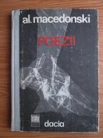 Anticariat: Alexandru Macedonski - Poezii (coperti cartonate)