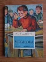 Anticariat: Alexandru Vlahuta - Mogaldea