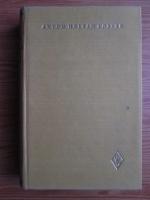 Anton Holban - Opere (volumul 1)